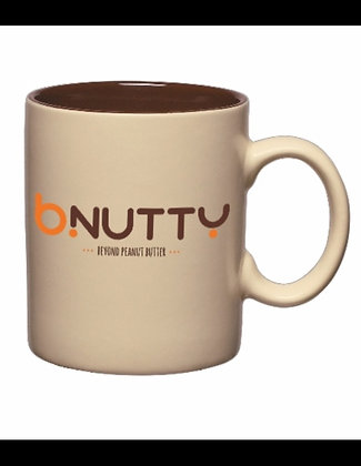 bnutty mug