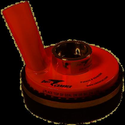 CDCLarue Dust Grabber Dust Shroud Kit Built for select grinders