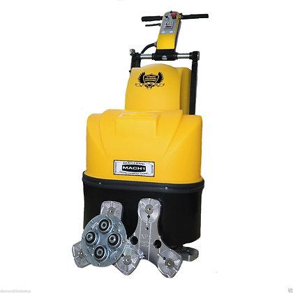 "20"" Concrete Grinder and Floor Polishing Machine"