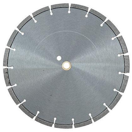"10 Pack 14"" Diamond Saw Blades 10mm segment to cut: Brick, Block, Concrete"