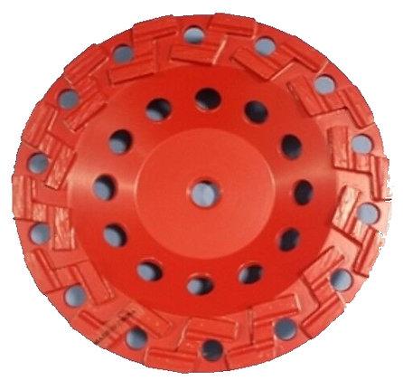 Diamond Cup Wheel S Segmented Premium Cup Grinder Various sizes