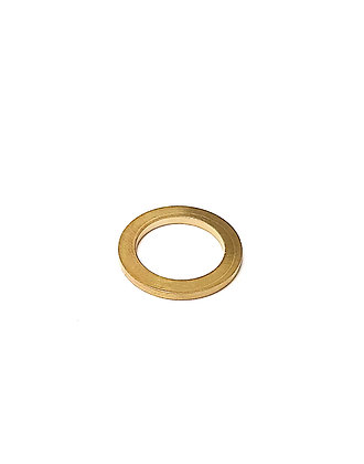"7/8"" to 5/8"" Brass Adapter Bushing Standard Style for diamond saw blades"