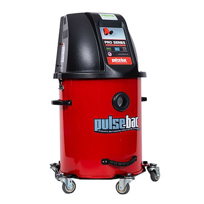Pulse-bac Pro 311 20 Gallon Tank, Head, Filters, Dolly and Hose Package
