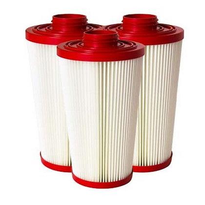 CDCLarue Pulsebac Filters HEPA H-13 Replacement Filter Kit (103621)