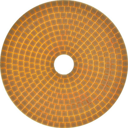 Premium Resin Bond diamond polishing pads for Granite, Marble, Stone, Concrete