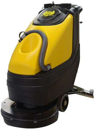 XPS Battery Powered Walk Behind Autoscrubber Floor Cleaner