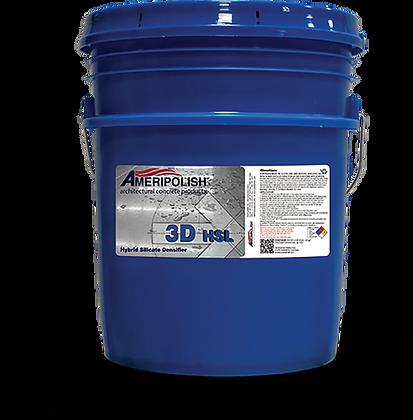 Ameripolish 3d HSL concrete densifier 5 Gallon Pail