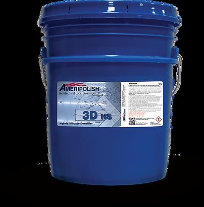 Ameripolish 3d HS concrete densifier 5 Gallon Pail