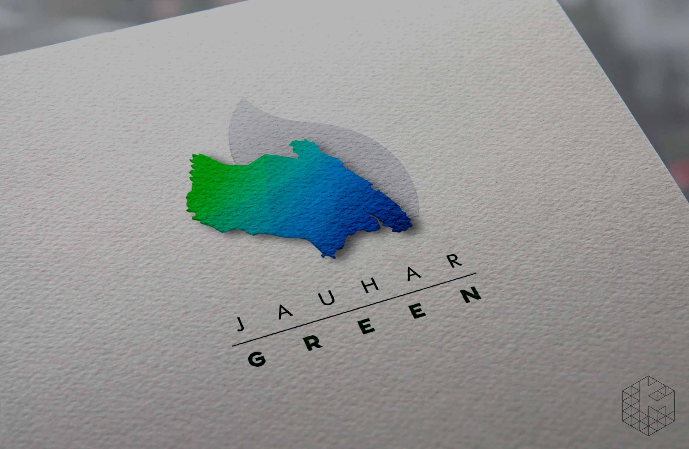 Jauhar Green.