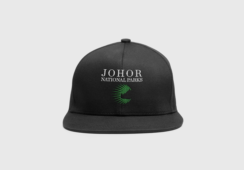 Johor National Parks.