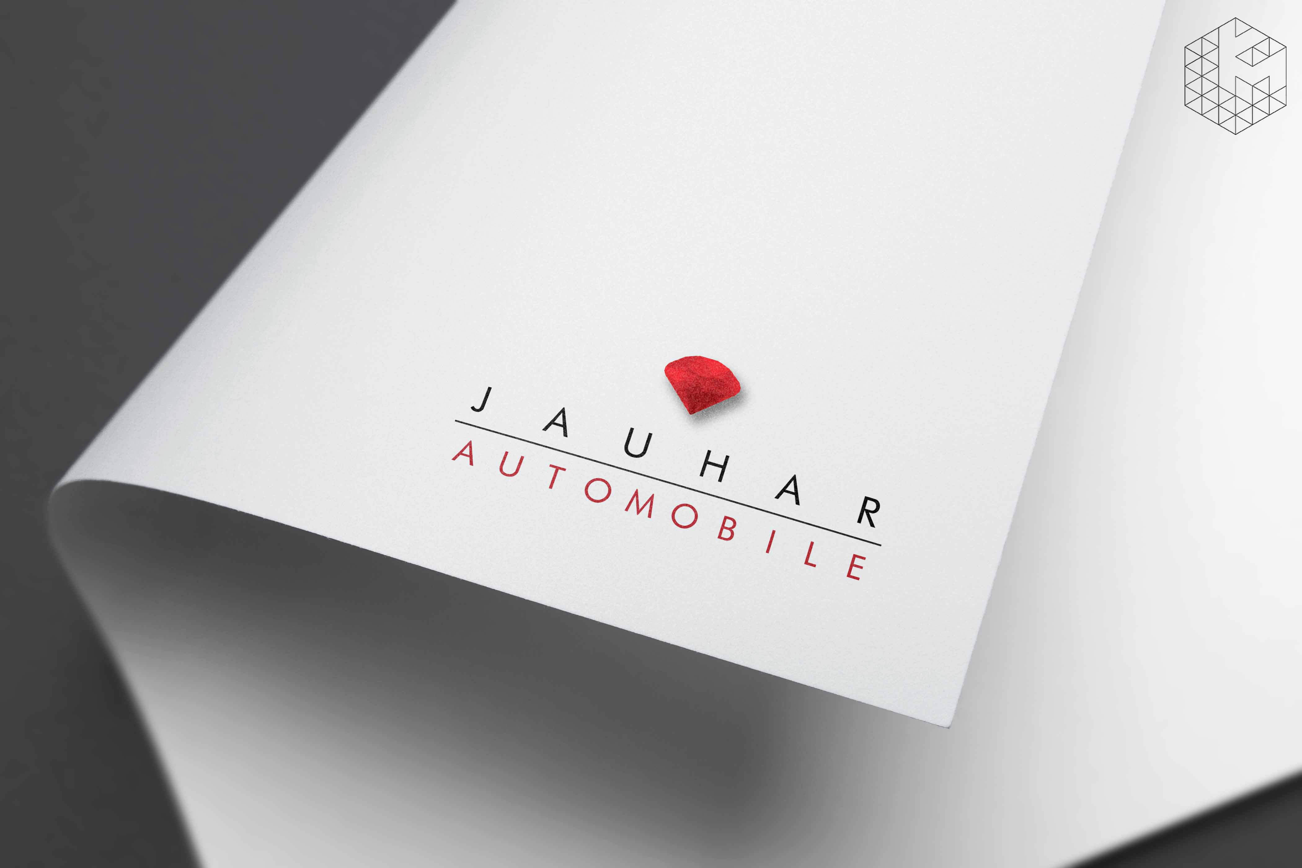Jauhar Automobile.