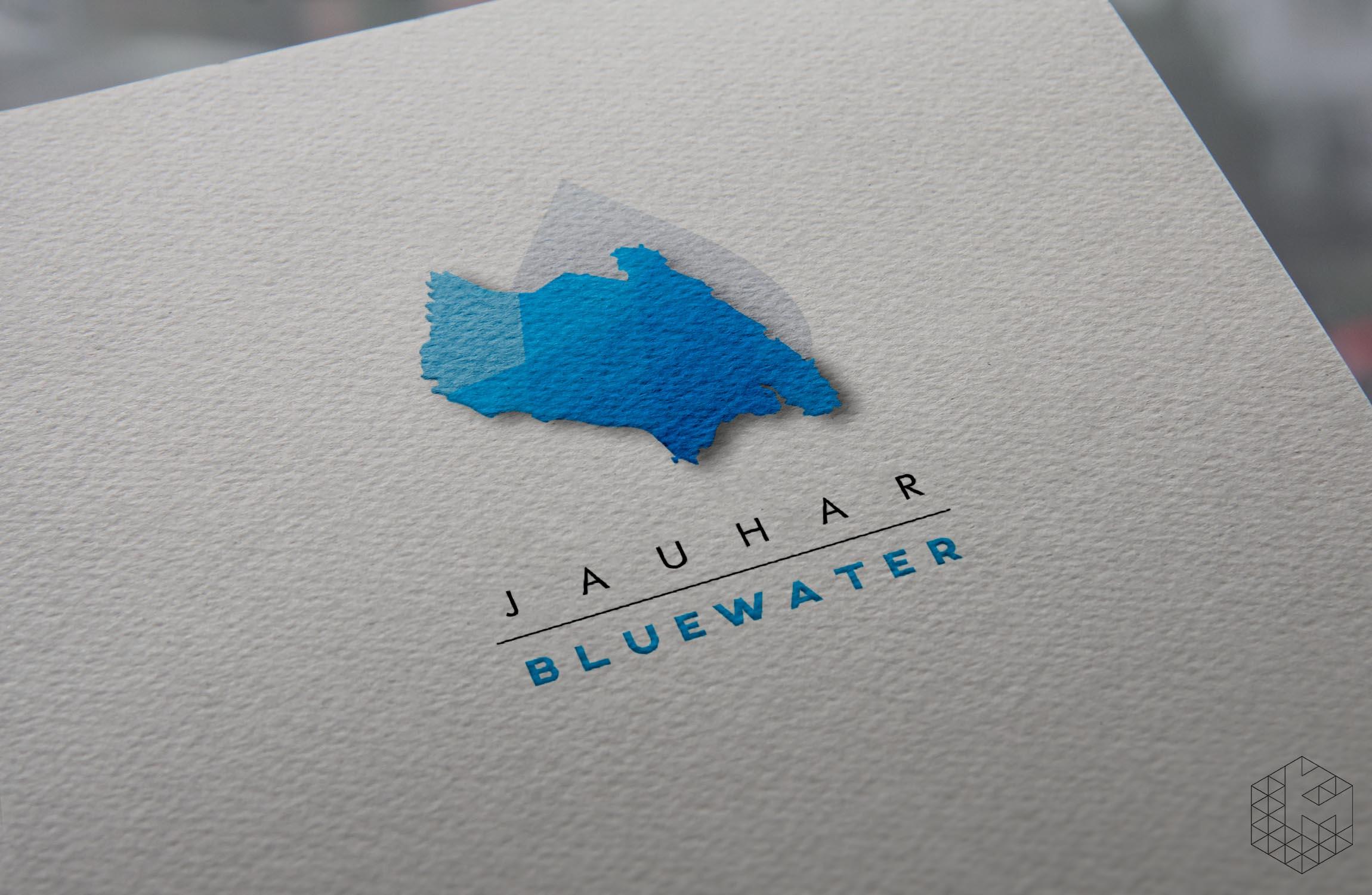 Jauhar Bluewater.