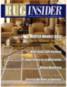 Rug Insider, 2004