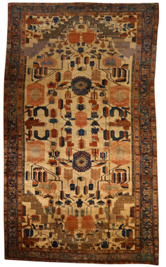 Antique Bakhshayesh