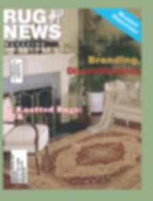Rug News, 2005