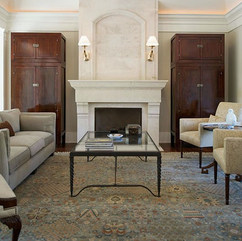 Salari Fine Carpets