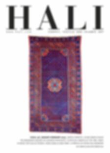 Hali Magazine, 2005
