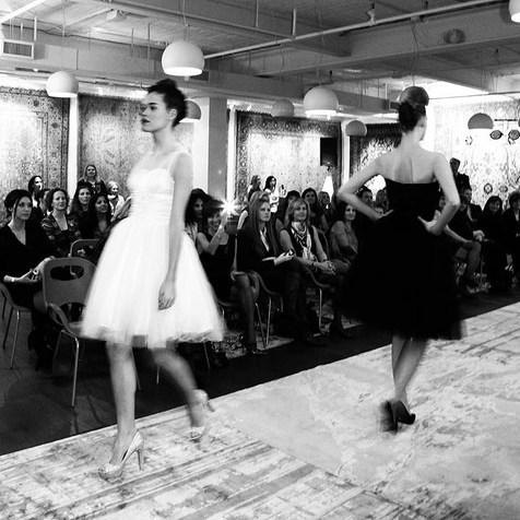 Alya Couture Fashion Show by W. Studio