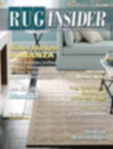 Rug Insider, 2008