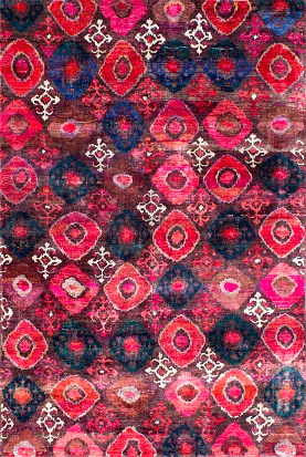 Saadi (Crimson)