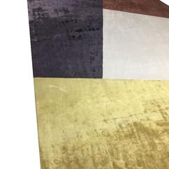 Custom Rug - Color Block - Bespoke Interiors