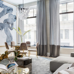 Madison Park West High End Residintieal Interiors