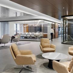 Office Headquarter Interiors