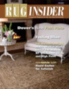 Rug Insider, 2011