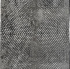 (Poise) Silver Gray-Dark Gray