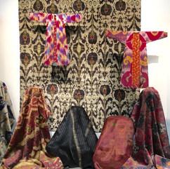 Stark Carpet Co. | Rumi Silk