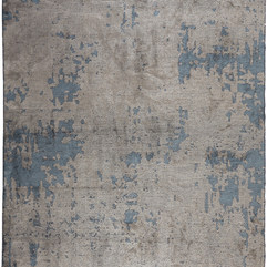 (Composer) Beige Gray-Light Blue