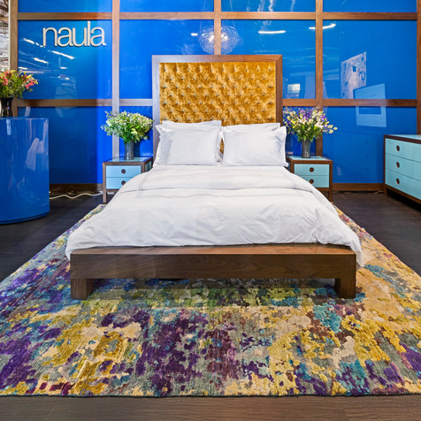 Naula Workshop at AD Design Show 2017
