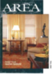 Area Magazine, 2004