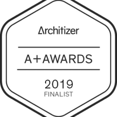 Architizer A+Awards Finalist