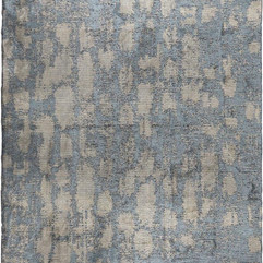(Thrill) Light Blue-Beige Gray