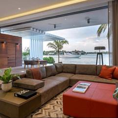 Miami Island Villa