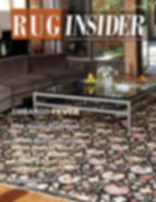 Rug Insider, 2010