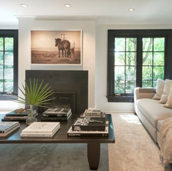 Modern Connecticut Residence