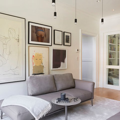 Modern Connecticut Residential Interiors