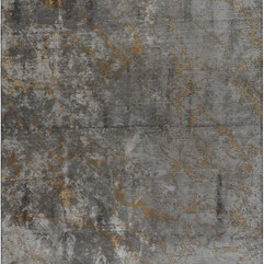 (Radiant) Dark Gray-Mink Brown