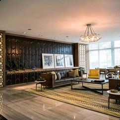 Miami Lobby