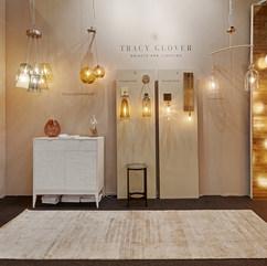 Tracy Glover Studio at AD Design Show 2017