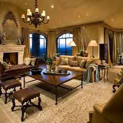 Azadi Fine Rugs | Scottsdale Residence