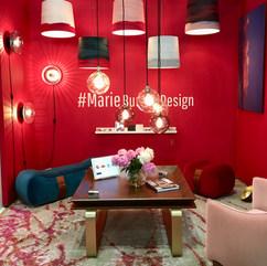 Marie Burgos Design