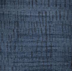 Blue Velvet Rug