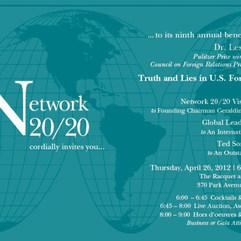 Network 20/20