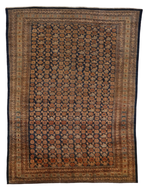 Antique Malayer