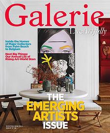 Galerie, 2021 - Cover.jpg