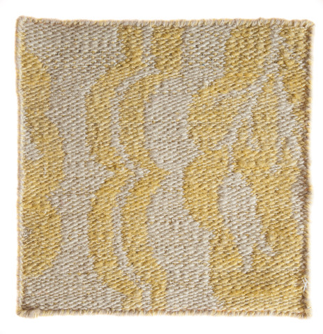 Pilsen (Yellow/Ivory)