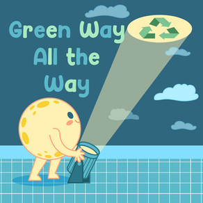 Green Way All the Way